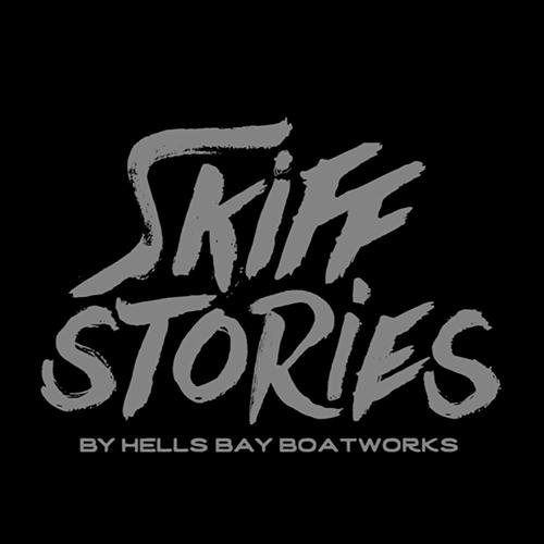 Skiff Stories Button