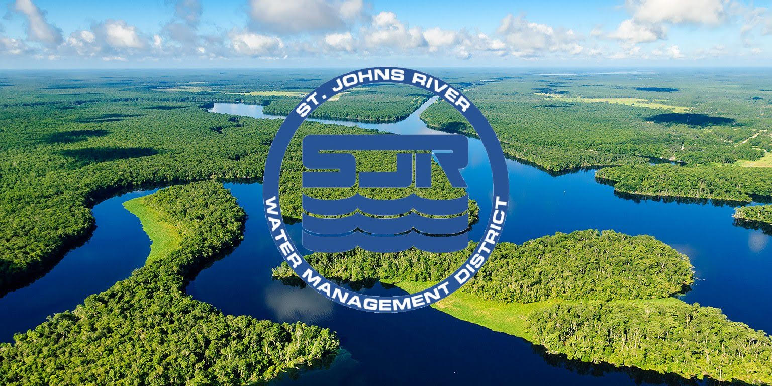 Governor Ron DeSantis Appoints Hell's Bay President, Chris Peterson, to the St. Johns River Water Management District Governing Board