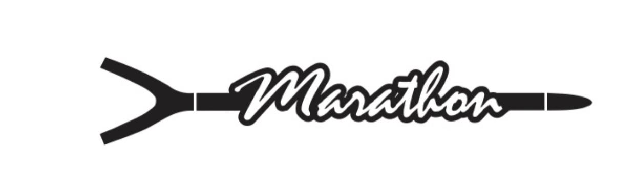 Marathon Skiff Logo