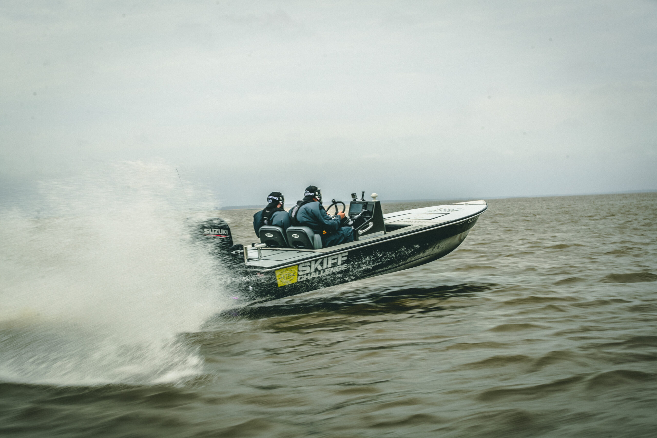 Hell's Bay Boatworks Team First to Complete Florida Skiff Challenge… Again!