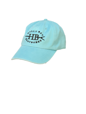 HB cotton hat