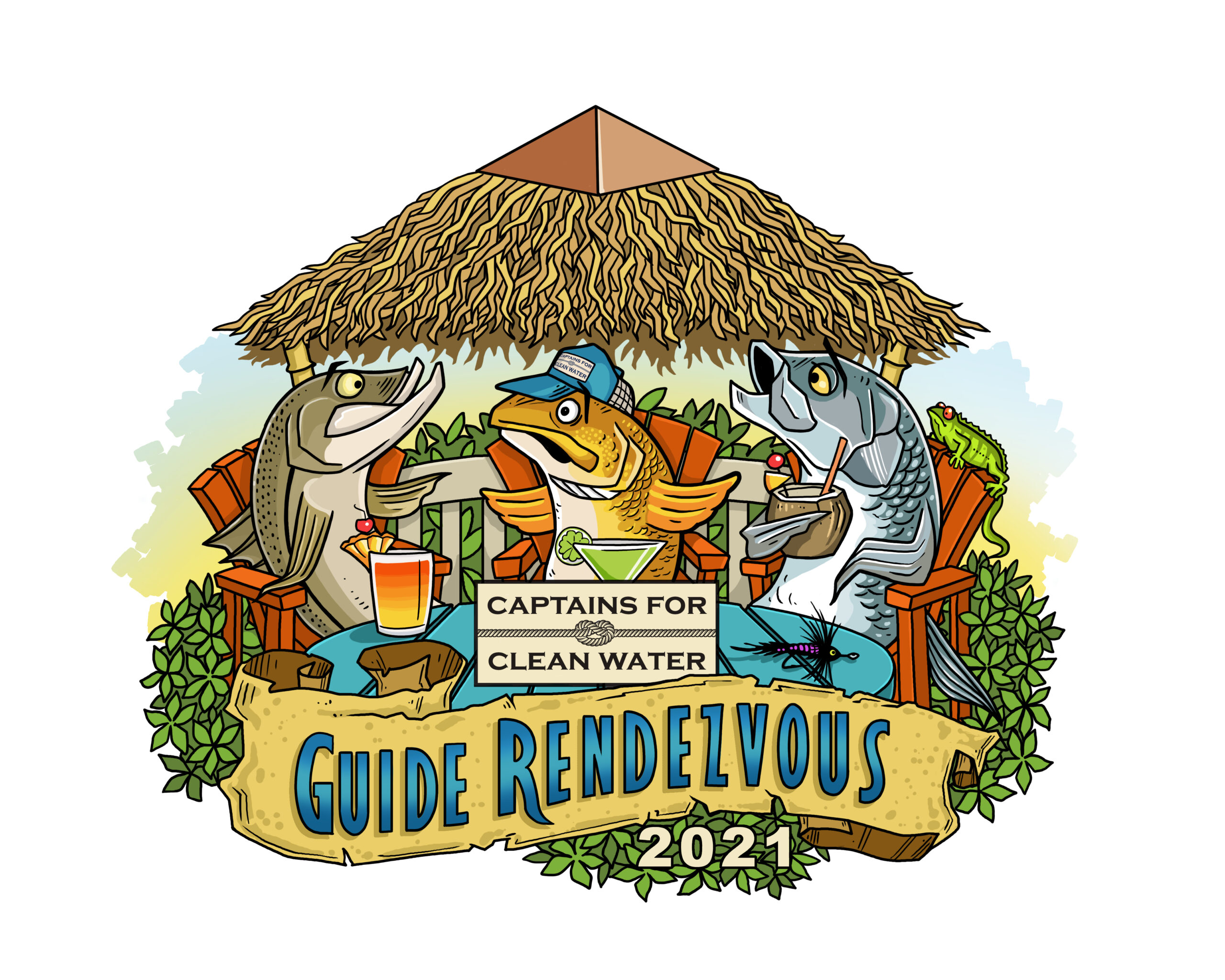 CFCW Guide Rendezvous 2021