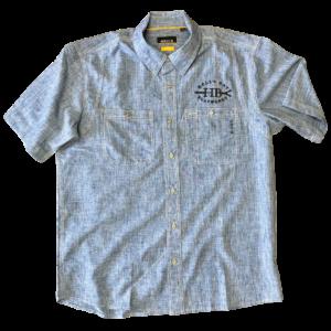 Orvis Tech Chambray Shirt