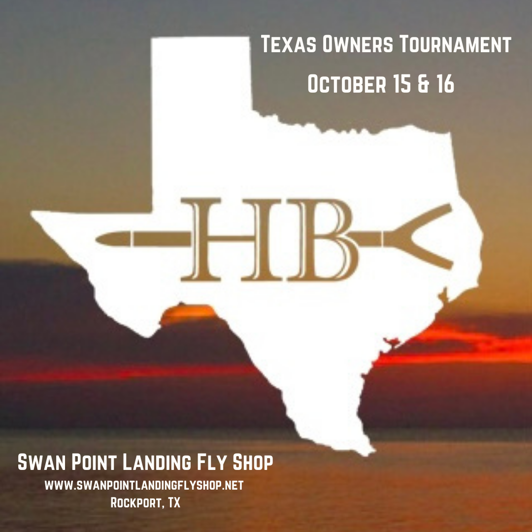 Texas Hell's Bay Owners Tournament